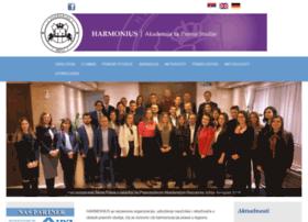 harmonius.org