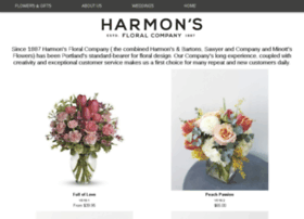 harmonsbartons.com