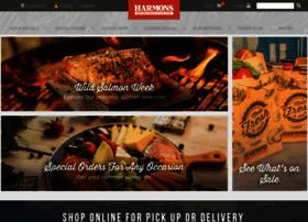 harmonsgrocery.com