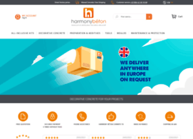 harmony-beton.com