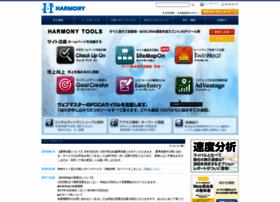harmony-corp.co.jp