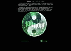 harmony.atariage.com