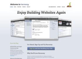 harmonyapp.com