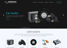 harmonyaudio.com