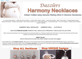 harmonyball.net.au
