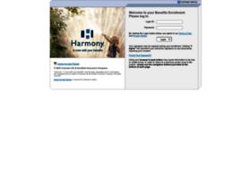 harmonyenroll.coloniallife.com