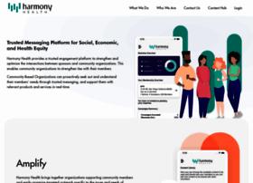 harmonyhealth.com