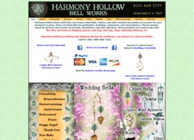 harmonyhollow.com