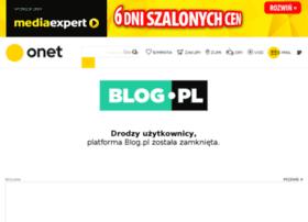 harmonyinlife.blog.pl