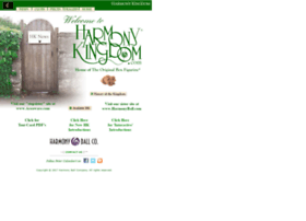 harmonykingdom.com