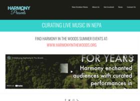 harmonypresents.com
