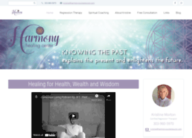 harmonysoulregression.com