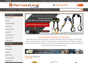 harnessland.com