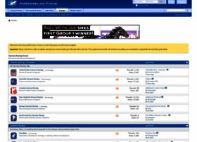 harnessracingforum.com