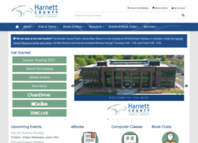 harnett.libguides.com