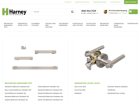 harneyhardware.com