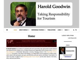 haroldgoodwin.info
