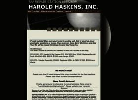 haroldhaskinsinc.com