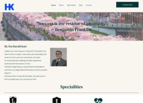 haroldkurt.com