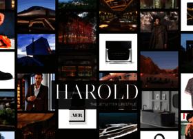 haroldmagazine.com