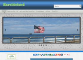 haroldoland.com