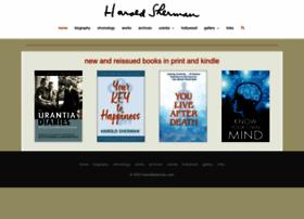 haroldsherman.com