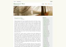 haroldwells.wordpress.com