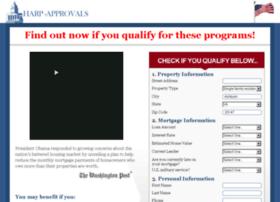 harp-approvals.com