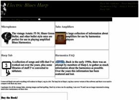 harpamps.com