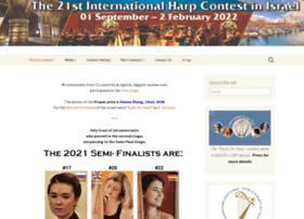 harpcontest-israel.org.il