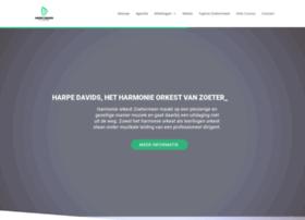 harpedavidszoetermeer.nl
