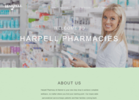 harpells.com