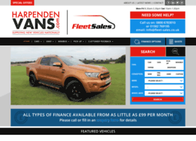harpendenvans.co.uk