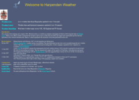 harpendenweather.co.uk