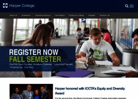 harpercollege.edu