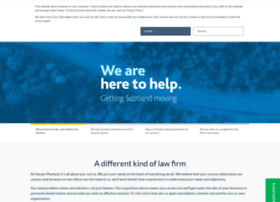 harpermacleod.co.uk