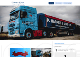 harpershaulage.co.uk