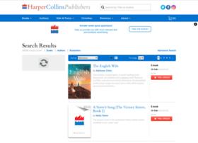 harperteen.com