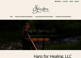 harpforhealing.com