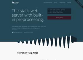 harpjs.com