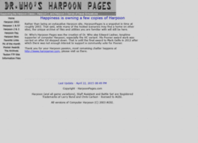harpoonpages.com
