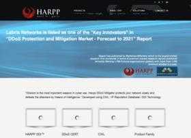 harppddos.com