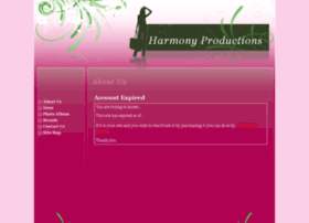 harprod.com