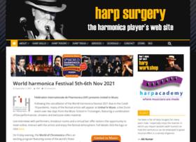 harpsurgery.com