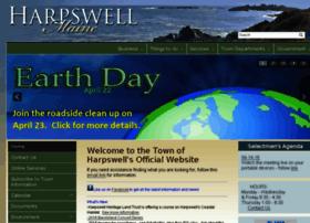 harpswell.govoffice.com