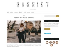 harrietday.com