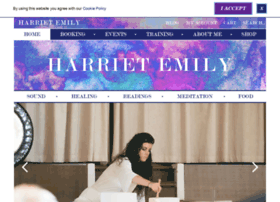 harrietemily.com