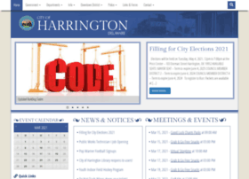 harrington.delaware.gov
