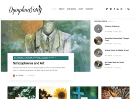 harringtonharmonies.com