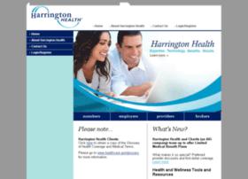harringtonhealth.com